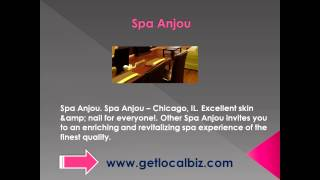 Spa Anjou - Get Local Biz Thumbnail