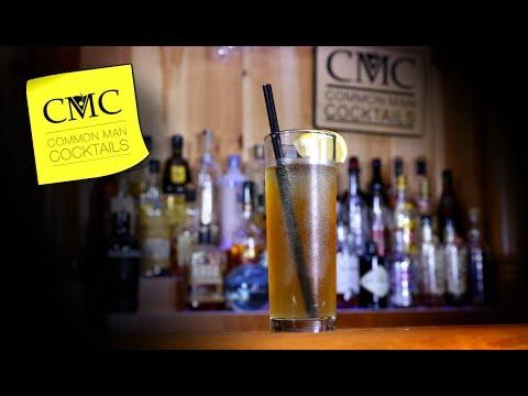 🍋 How To Make A Long Island Iced Tea | Bartending 101