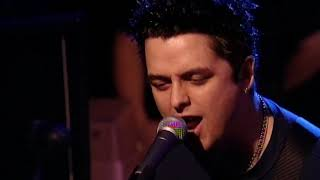 Green Day - Hitchin' a Ride (Live on Howard Stern Show 1997)