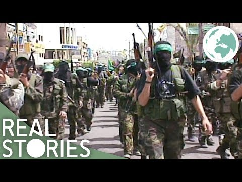 Inside Hamas (Israel/Palestine Documentary) - Real Stories