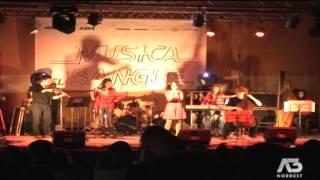 Musica nel Sangue Avis Abvs Fidas. Finale 5 maggio 2012