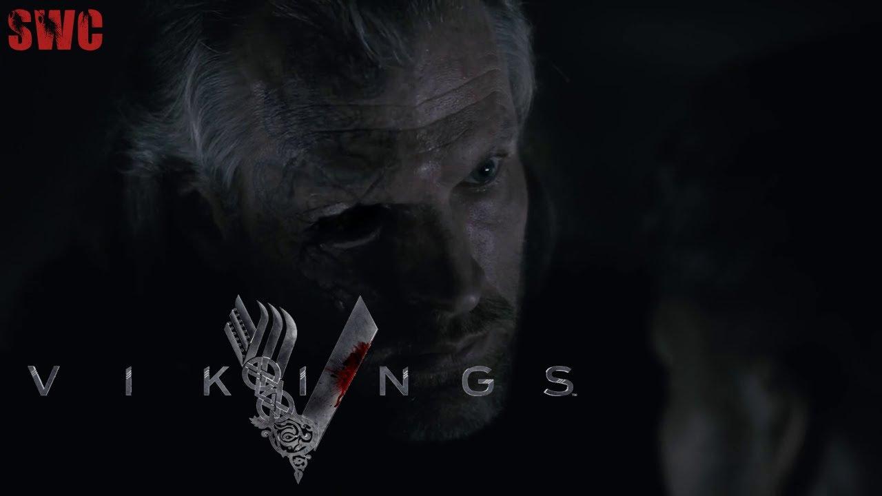 Ragnars Tod