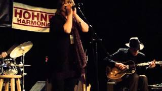 Cheryl Arena with Johnny Long - Walkin