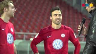 KSV Hessen vs. TSG 1899 Hoffenheim II (2:0)