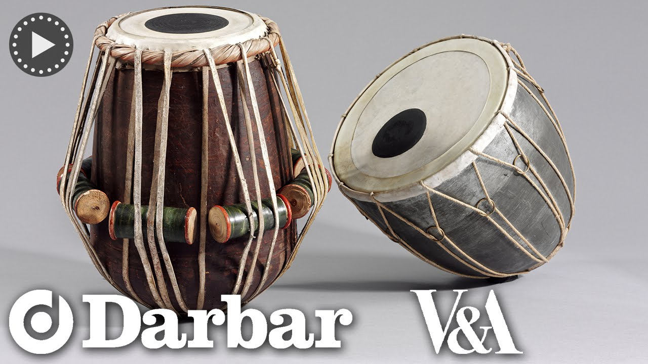Indian Classical Music Instrument Tabla Youtube