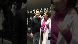 Бренды из Италии итальянская фирма MANGANO