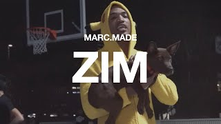 MARC.MADE- ZIM (Official Music Video)