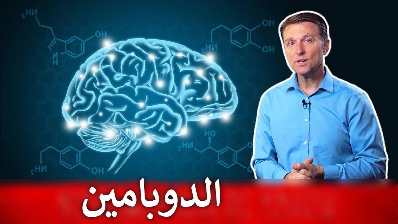 الدوبامين في الدماغ ماهو وكيف نزيده لتحسين المزاج والحيوية Youtube