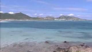 Ile Saint Martin