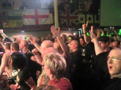 BISHOPS GREEN - Alone Live in Tegelen/NL 22.03.2014