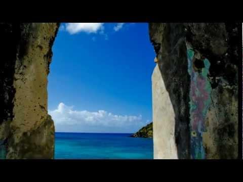 St. John U.S. Virgin Island 2012