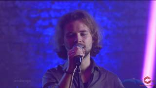 U2 - Stay Far away so close (cover by Alexander Markevich) Легенды.Live
