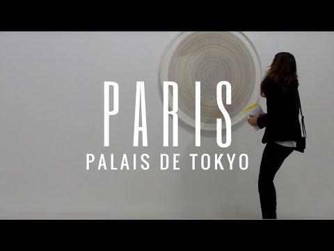 Paris - Palais de Tokyo