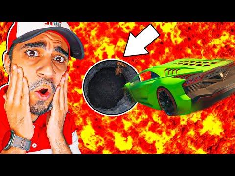قراند 5 : تحدي اسطوري GTA V !! 😱🔥