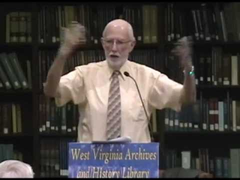 Slavery in the Ohio and Kanawha River Valleys - Dr. Philip Sturm