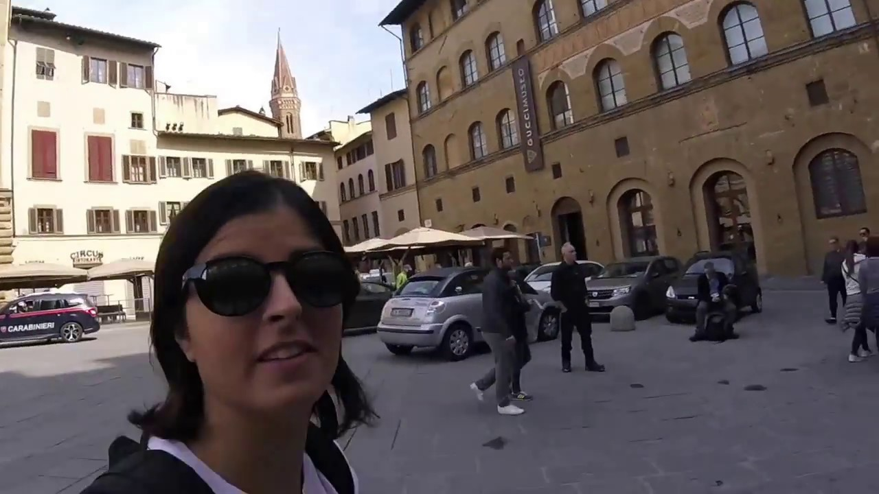 Travel tips: Visit Florence in 2 days