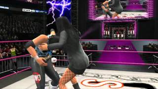 WWE '13 11/19/12 SWW Owner Tiffany Clinton