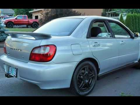 2003 subaru impreza wrx 5 speed manual 2 owners low miles for rh youtube com 2004 subaru wrx sti repair manual 2004 subaru impreza wrx sti repair manual