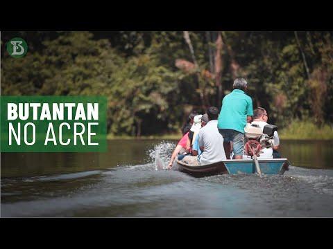 Episódio 1 - Butantan no Acre