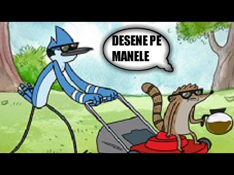 DESENE PE MANELE #5