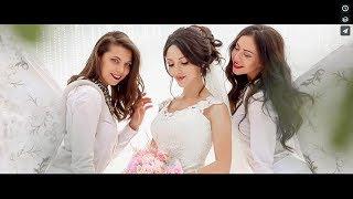Cвадьба Шапи и Оксаны  Дагестанская свадьба A wedding video of Shali and Oksana. A Dagestan wedding