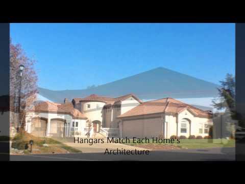 Airport Airpark Homes, Cameron Park O61 Airport, Cameron Park, CA