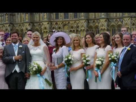 Wedding at the BEST WESTERN PLUS Swan Hotel in Wells