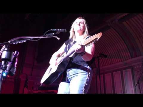 Melissa Etheridge at Troy Music Hall