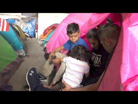Trump stoppt Familientrennungen - Angst der Einwanderer bleibt