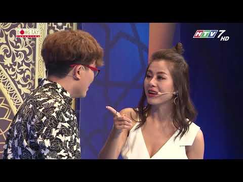 Ngạc Nhiên Chưa Tập 160 Teaser: Gia Linh - Anh Tú (14/11/2018)