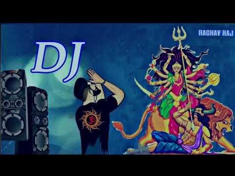 Jai Mata Di Jaikara Song || धुआंधार DJ Competition Mix ||  HAJIPUR