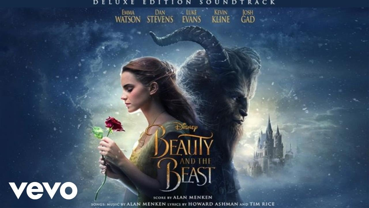 Belle (From  /Beauty and the Beast //Audio Only)