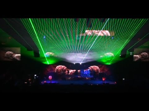 Tool Live - New Orleans 2010