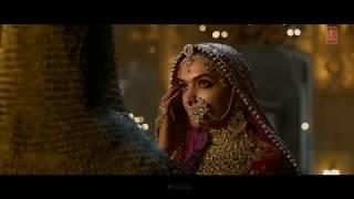 Padmaavat: Ek Dil Ek Jaan Track Cover (Karaoke) | Deepika Padukone | Shahid Kapoor | Ranveer Singh