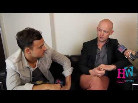 The Fray Interview 2012