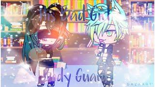 His Bad Girl Body Guard-GLMM