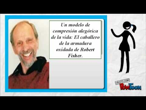 BIOGRAFIA DE ROBERT FISHER