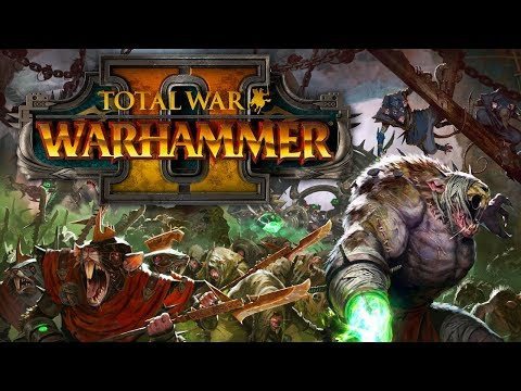 Total War: Warhammer 2 - Campaign Preview - That's So Skaven