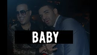 "[FREE] French Montana Type Beat x Drake Type Beat - ""Baby"" (Harry Fraud x Cokeboys Instrumental)"