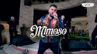 El Mimoso - No Soy Monedita De Oro - De Un Rancho A Otro - (Official Video)