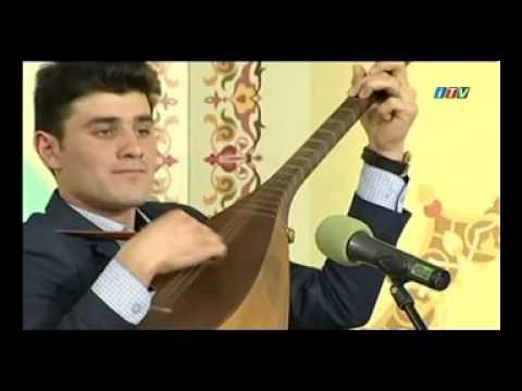 Asiq Eli Kelbecerli Ozan Meclisi ( bas saritel )