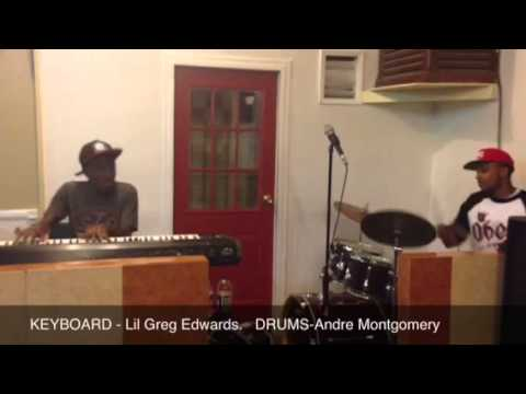 Deuces - Chris Brown Arranged by Lil Greg Edwards & Andre M