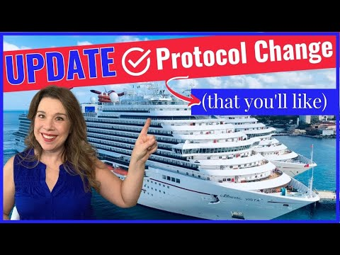 This is GOOD NEWS as Cruises Resume!! MAJOR CRUISE NEWS UPDATES (for summer 2021)