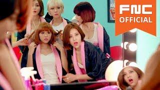 Repeat youtube video AOA - 단발머리(Short Hair) Comic Teaser