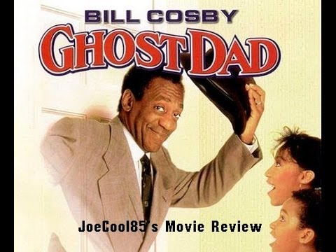 Ghost Dad 1990: Joseph A. Sobora's Movie