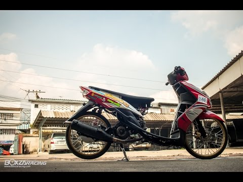 Mio แต่งสวย EP.1 By NICK BIKER Racing Channel