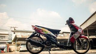 Mio แต่งสวย EP.1 by NICK BIKER Racing Channel