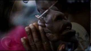 Heartbreak for Haiti - Creole and English