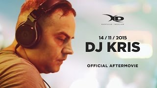DJ KRIS LIVE / The history of Sunrise Festival / X-Demon Wro...