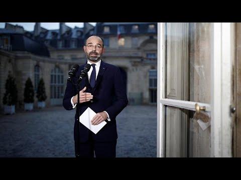 رغم الإضراب العام...فرنسا عازمة على تطبيق إصلاحات التقاعد…  - 21:59-2019 / 12 / 6